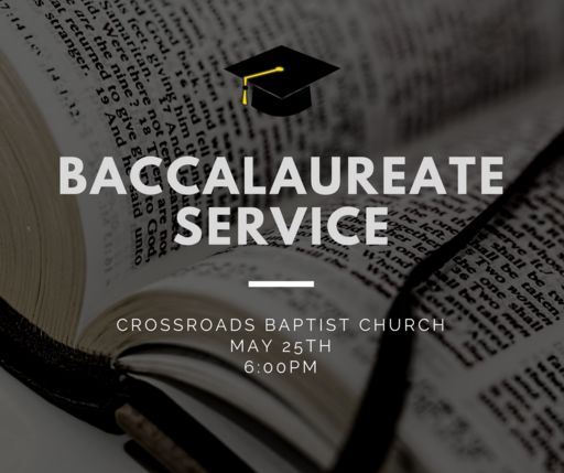 Baccalaureated Service