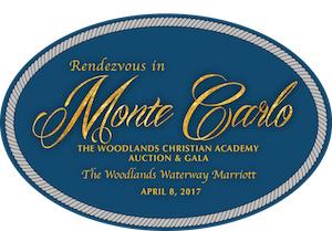 The Woodlands Christian Academy Gala